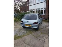 Ideal first car Peugeot 106 Xreg 2000