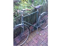 Vintage bikes wanted