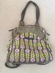 Petunia Pickle Bottom Diaper Bag $40 OBO