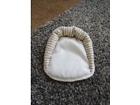 Newborn head insert