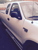 2004 Ford F-150 4x4 Camionnette