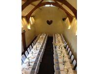 Wedding Table Cloths x15