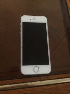 Iphone 5S locked to bell/virgin!