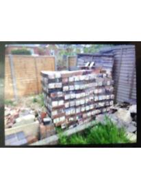 Bricks (450-500pcs)