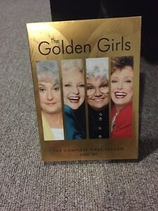 Golden Girls Season 1