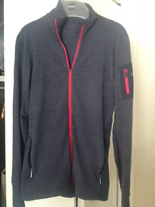 Icebreaker Merino Large jacket - Good condition - Women