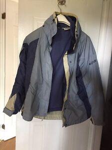 Women's Columbia Jacket