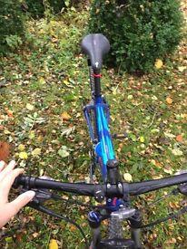 Specialized pitch comp mountain bike