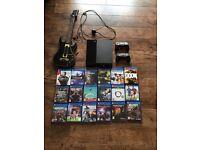HUGE PS4 / PLAYSTATION 4 BUNDLE !