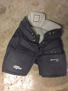Vaughn Goalie Pants - Senior Small