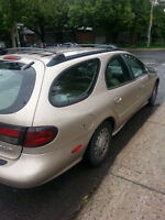1998 Mercury Sable Berline