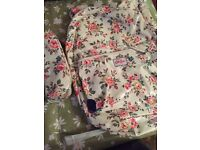 Cath kidson ruck sack and pencil case
