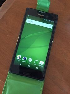 Sony Xperia m4 - android cell phone OBO