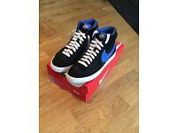 Mens Nike Blazer Mid