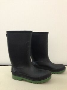 Rubber Boots - Women's Size 5 - Brand New Condition