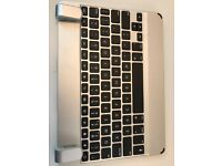 Used brydge keyboard for apple ipad air2