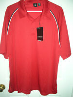 STORMTECH COOLMAX FRESHFX S/S POLO  *NEW*