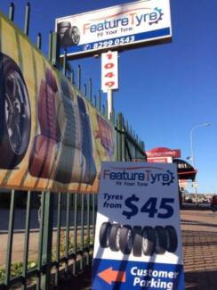 15 Inch Tyres - Lowest Price Guarantee (From $50)