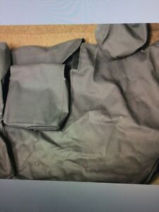 2016 GMC Yukon or Tahoe seat covers  EUC Kitchener / Waterloo Kitchener Area image 3