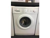 Bosch classixx Vario 6kg washing machine A+ local delivery available 🚚