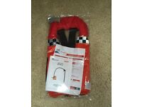 Life Jacket with PLB.