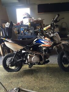 70cc Pitbike FOR SALE
