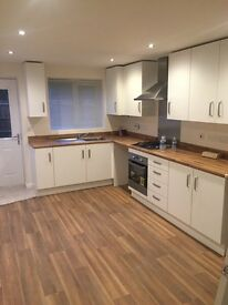 BRAND NEW 3 BEDROOM HOUSE, WATKIN ROAD FREEMANS MEADOW, unfurnished £1350 pcm