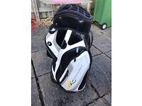 Powakaddy golf bag £40
