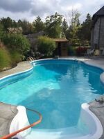 Pool Winterizing Done In Less Then A Week!