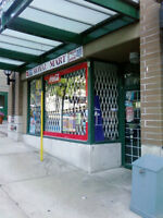 Street front Retail / Office/ Showroom space for lease.