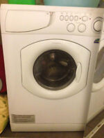 Used Ariston AWD121 Ventless All-in-one Washer/Dryer