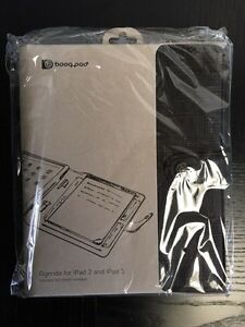 Booq Case and notepad holder for iPad 2/3 London Ontario image 1