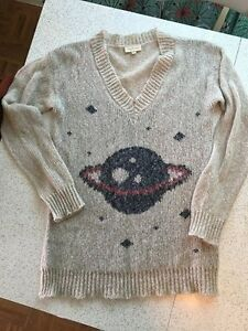 Interplanetary Sweater