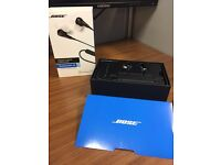 Bose QC20 Noise Cancelling Headphones for iPhone 📱 BRAND NEW but opened