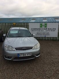Ford mondeo titanium x tdci 6 months warranty extended warranty available