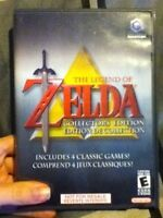ZELDA (COMPLET ) EDITION DE COLLECTION [GameCube] EN BON PRIX