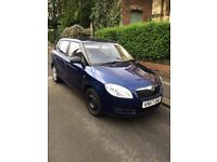 Skoda Fabia 1.4tdi great first time car really cheap & reliable! (Full service history)