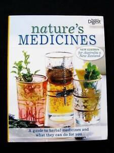 Nature's Medicines - Reader's Digest [New Aust & NZ Edition] Loganholme Logan Area Preview