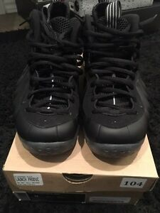 Nike air foamposite West Island Greater Montréal image 2