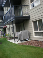 2 BEDROOM CONDO IN WEST END OF EDMONTON AVAILABLE JUNE 1