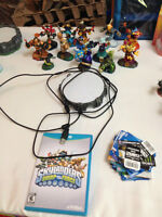 Skylanders Swap force for WiiU