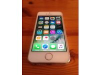 iPhone 5s (O2, delivery, very good condition)