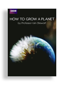 """How to Grow a Planet"" DVD Buying Guide"
