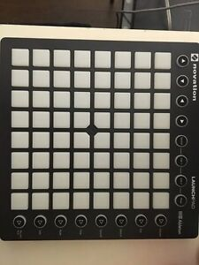 Novation Launchpad MK2 FOR SALE! Great condition