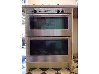 **JAY'S APPLIANCES**NEFF**INTEGRATED**ELECTRIC DOUBLE OVEN**DELIVERY**