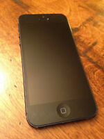 iPhone 5 Telus/Koodo 16GB