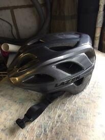 Circle helmet