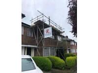 Scaffolding services, scaffolders, scaffold hire, scaffold rental