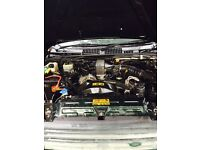 Range Rover p38 4.6hse
