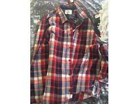 Mans shirt